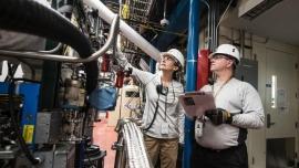Inżynierowie na rynku pracy. Jacy specjaliści najbardziej poszukiwani?
