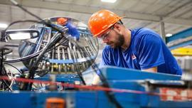 System ultradźwiękowy z inteligentnymi układami drgającymi doe-zarządzania procesami łączenia materiałów dostosowany dowymagań Przemysłu 4.0