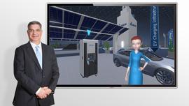 Rozwiązania dla 5G i Internetu Rzeczy na cyfrowej wystawie Delty