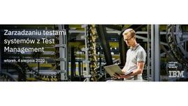 Kolejny webinar od IBM już 4 sierpnia
