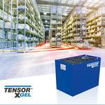Baterie przemysłowe TENSOR xGEL