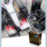 Bateria Sonnenschein Lithium – do transportu wewnętrznego