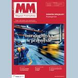 MM Magazyn Przemysłowy 4/2021