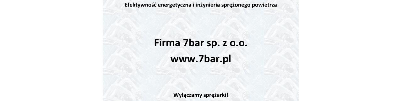 7bar sp. z o.o.