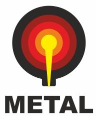METAL – Międzynarodowe Targi Technologii dla Odlewnictwa