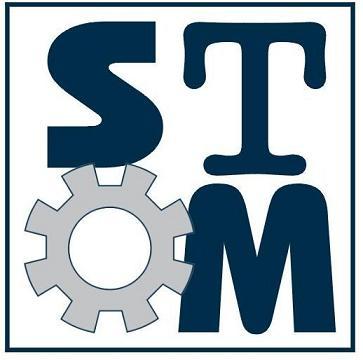 STOM-TOOL - Targi Obróbki Metali, Obrabiarek i Narzędzi